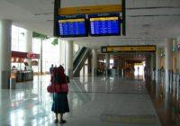 Noticias: ACI: La pandemia del COVID-19 ha tenido un impacto dramático y catastrófico en el tráfico de pasajeros
