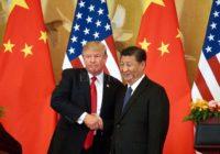 Aerolíneas de EEUU en riesgo de perder pasajeros por disposición china