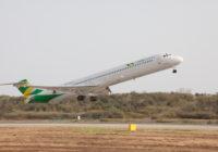 Laser Airlines cambia de imagen y anuncia nuevas rutas