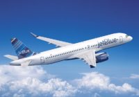 JetBlue el primer cliente del A220-300