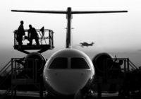 Embraer prevé crecimiento de su flota en servicio