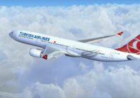 Turkish Airlines abrirá oficina comercial en Venezuela
