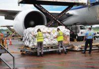 2019 el peor año para la demanda de carga aérea desde 2009