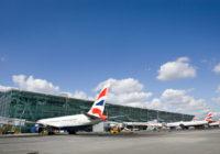 British Airways dice que son 244 mil los afectados por robo de datos