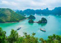 Crece el turismo mundial en 6% entre enero y abril