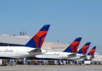 Más vuelos internacionales ofrecen Delta y sus aliados desde Boston