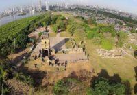 Panamá Viejo rumbo a su quinto siglo