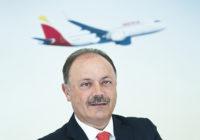 Iberia reorganiza su dirección comercial en LA