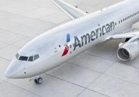 American Airlines ofrece más flexibilidad para los clientes en junio