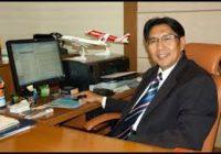Renunció el director de Aviación Civil de Malasia