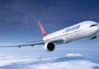 Turkish Airlines gana $258 millones en el primer semestre de 2018