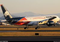 Aeroméxico retoma en junio vuelos a Centroamérica, Norteamérica y Asia