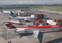 La crisis de liquidez de dinero que se avecina, amenaza a las aerolíneas, alerta la IATA