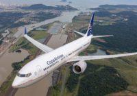 Conozca la resolución de la AAC que permite los vuelos de los aviones 737 MAX en Panamá