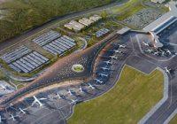 Tocumen proyecta 20 millones de pasajeros en 2021