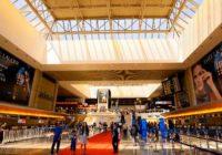 Aeropuertos de Estados Unidos registraron récord de pasajeros desde que comenzó la pandemia