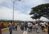 Crean policía migratoria en Venezuela