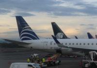 Tráfico de pasajeros en la región creció 6.6% en agosto
