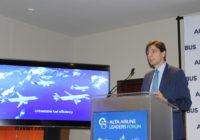 Airbus: Latinoamérica necesitará 2 mil 720 aviones para 2037