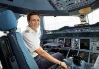 Lufthansa busca a mujeres con pasión por volar