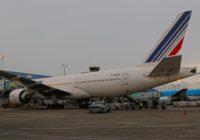 Air France suma un séptimo vuelo París – Ciudad de Panamá