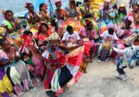 Cultura Congo de Panamá reconocida como patrimonio cultural inmaterial