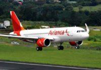 Avianca consigue intercambio de bonos por más del 50% de la emisión