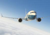 El futuro de Boeing está ensombrecido por la crisis de la pandemia del Covid-19