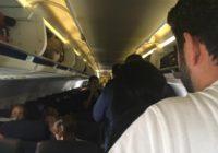 Noticias: IATA: La investigación apunta a un bajo riesgo de transmisión de COVID-19 a bordo