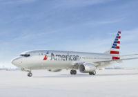 American Airlines suspende vuelos hacia Venezuela de manera indefinida