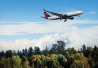 Delta suspenderá temporalmente todos los vuelos entre Estados Unidos y China