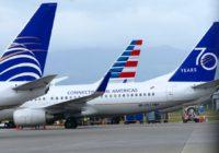 Latinoamérica la región con mayor crecimiento de la carga aérea