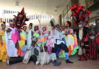 Portobelo celebra el Festival de Congos y Diablos