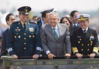 El lunes 29 inicia construcción de nuevo aeropuerto para ciudad de México