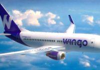 Wingo solicita autorización para operar desde Panamá