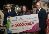 Fondo de Promoción Turística Internacional recibe $5 millones