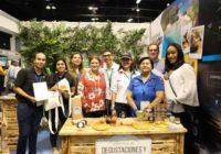 Más de 2 mil 323 contactos de negocio en Expo Turismo Internacional