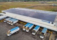 Copa Airlines apuesta a las energías limpias