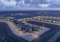Turkish Airlines refuerza sus operaciones desde el nuevo aeropuerto de Estambul