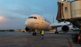 Air Europa reanudará vuelos a Bogotá, Medellín y Caracas en noviembre y a Panamá en diciembre