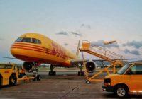 Pilotos de DHL Aero Expreso en Panamá amenazan con huelga