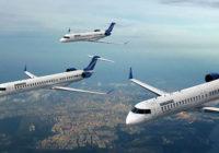 Mitsubishi Heavy Industries adquiere filial de aviones regionales de Bombardier