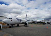 Wingo volará desde Panamá a la Habana