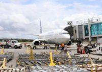 Crece en 3.46 % el tráfico de pasajeros en Aeropuerto de Tocumen