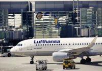 Lufthansa informa que está «cerca» de un acuerdo para recibir ayuda del Estado alemán para evitar la quiebra