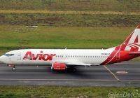 Valencia y Bogotá estarán unidas con nuevo vuelo de Avior Airlines