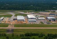 Airbus inicia la producción de aviones A220 en Estados Unidos