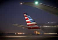 American Airlines anuncia nuevos vuelos a Santiago, Lima y Sao Paulo