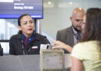 American Airlines continúa aceptando clientes y equipajes de Latam