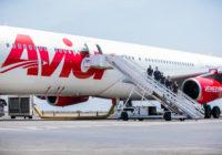 Avior Airlines fortalece su presencia en el Caribe con la inauguración de vuelos a Punta Cana